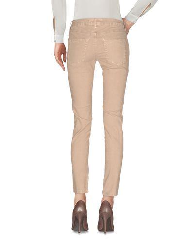SIVIGLIA WHITE Gerade geschnittene Hose