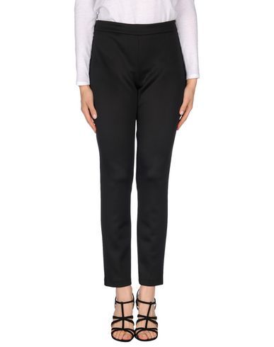 TROUSERS - Casual trousers Manuela Riva CfhP1w