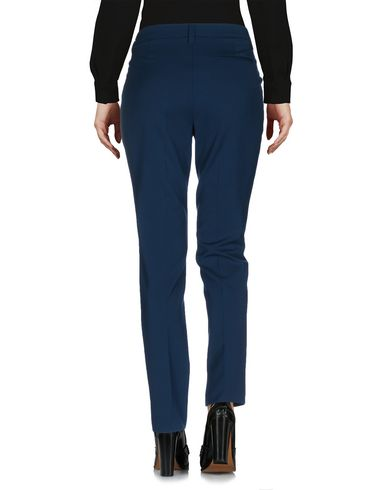 BLUE LES COPAINS Gerade geschnittene Hose