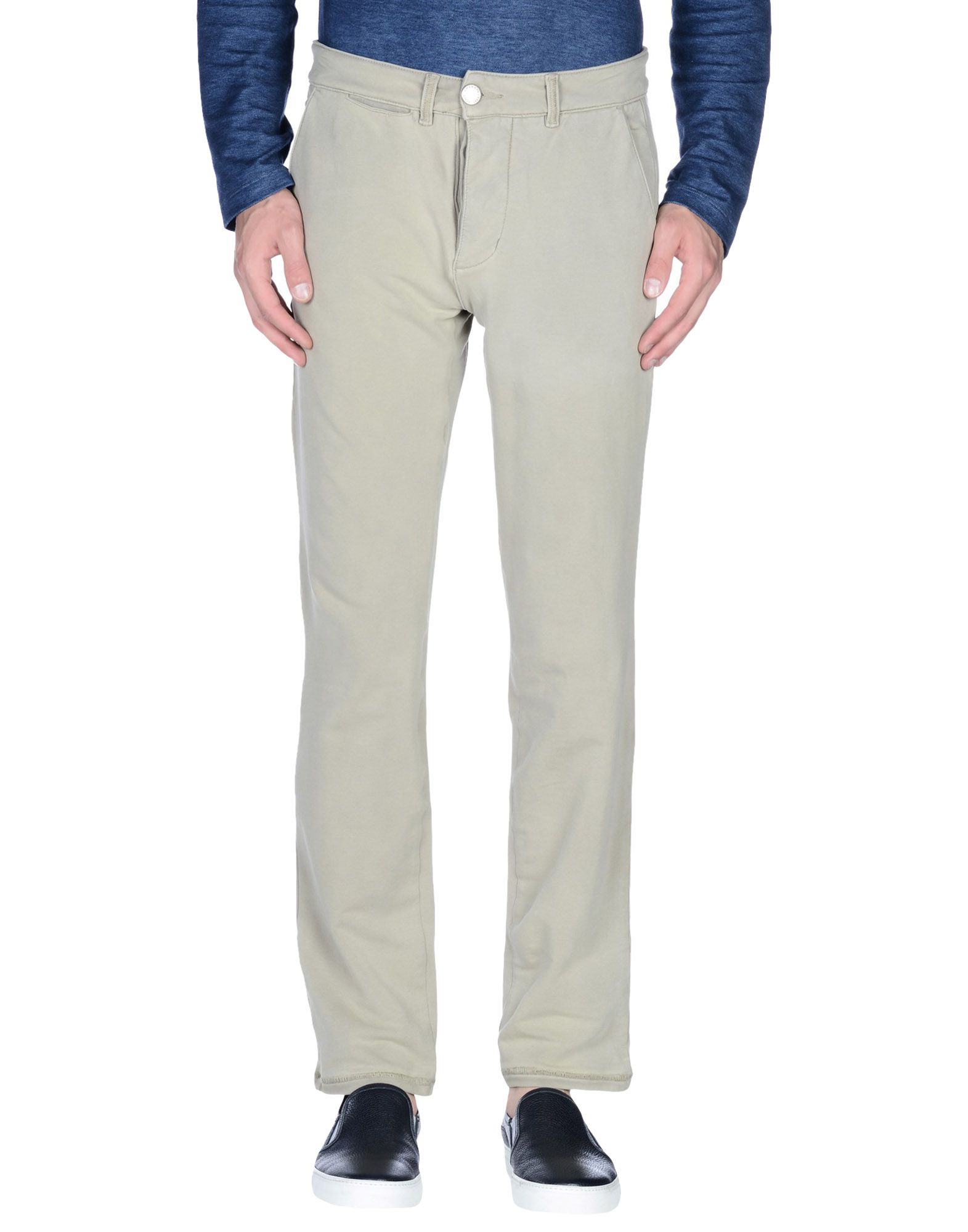 TROUSERS - Casual trousers Charapa KYTcZ7rAE
