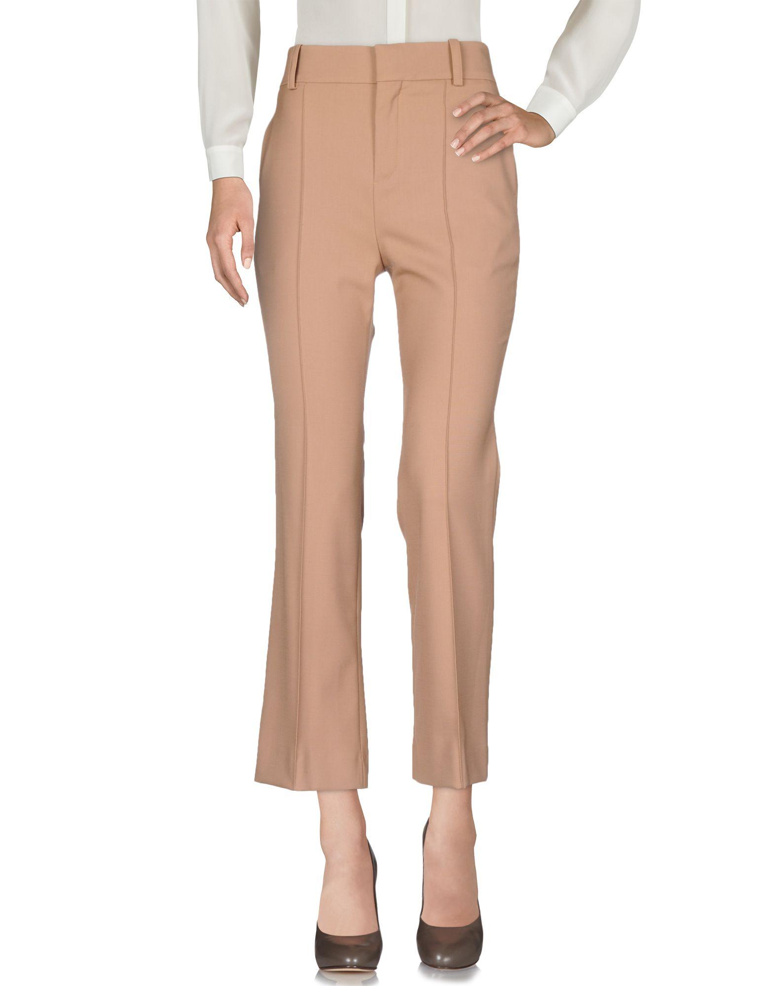 Pantalone Chloé Donna - Acquista online su
