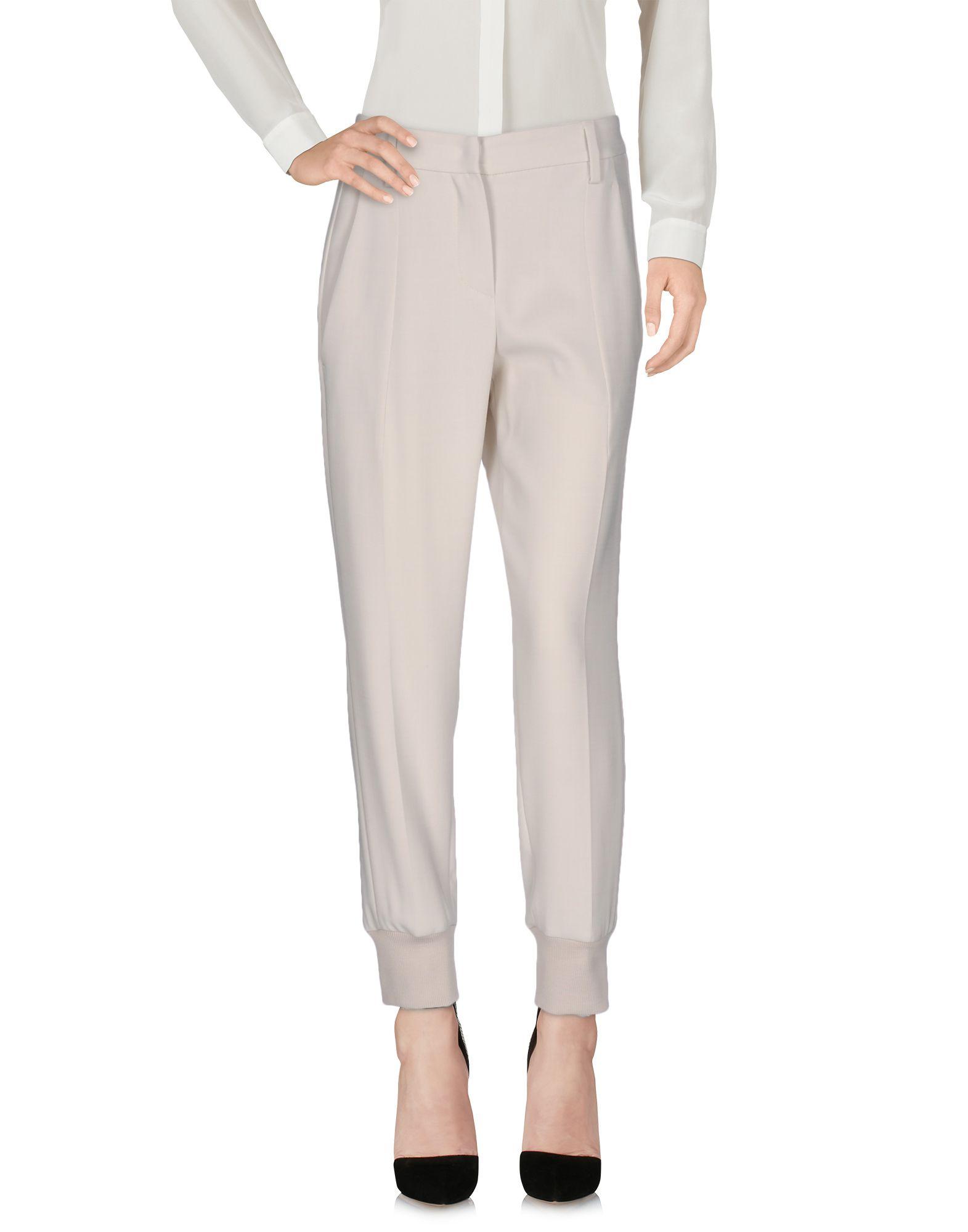 Pantalone Brunello Cucinelli Donna - Acquista online su DCU2HXja