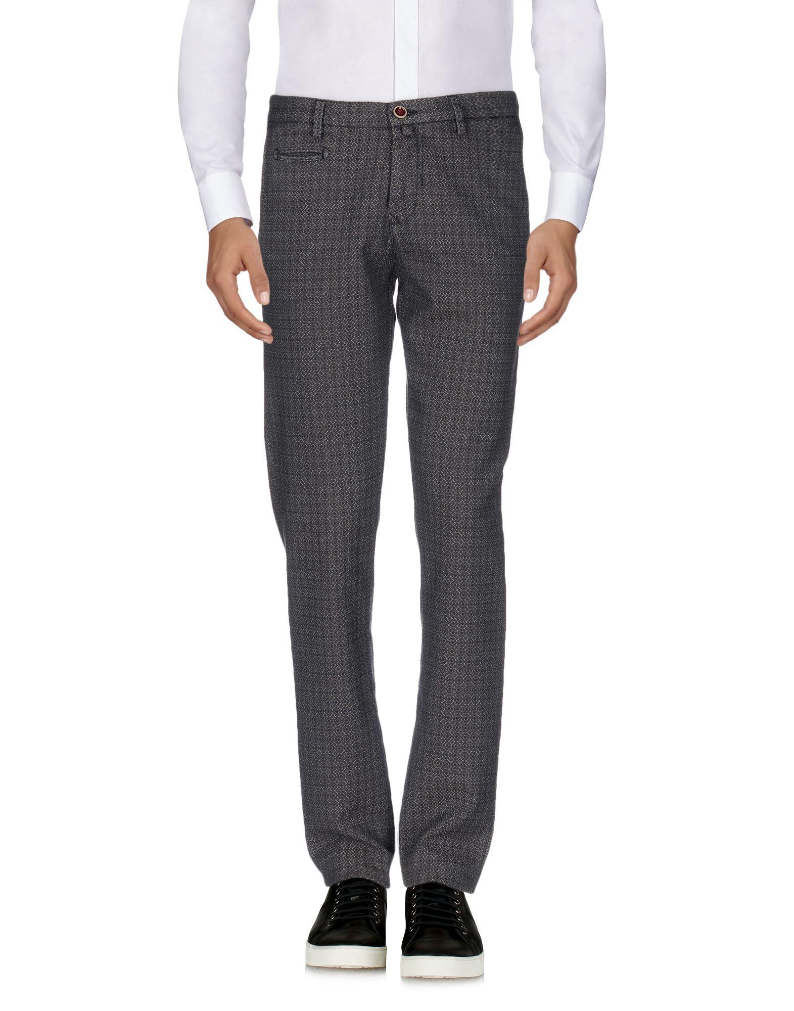 PANTALONES - Pantalones B-CHOST qtd3J6i