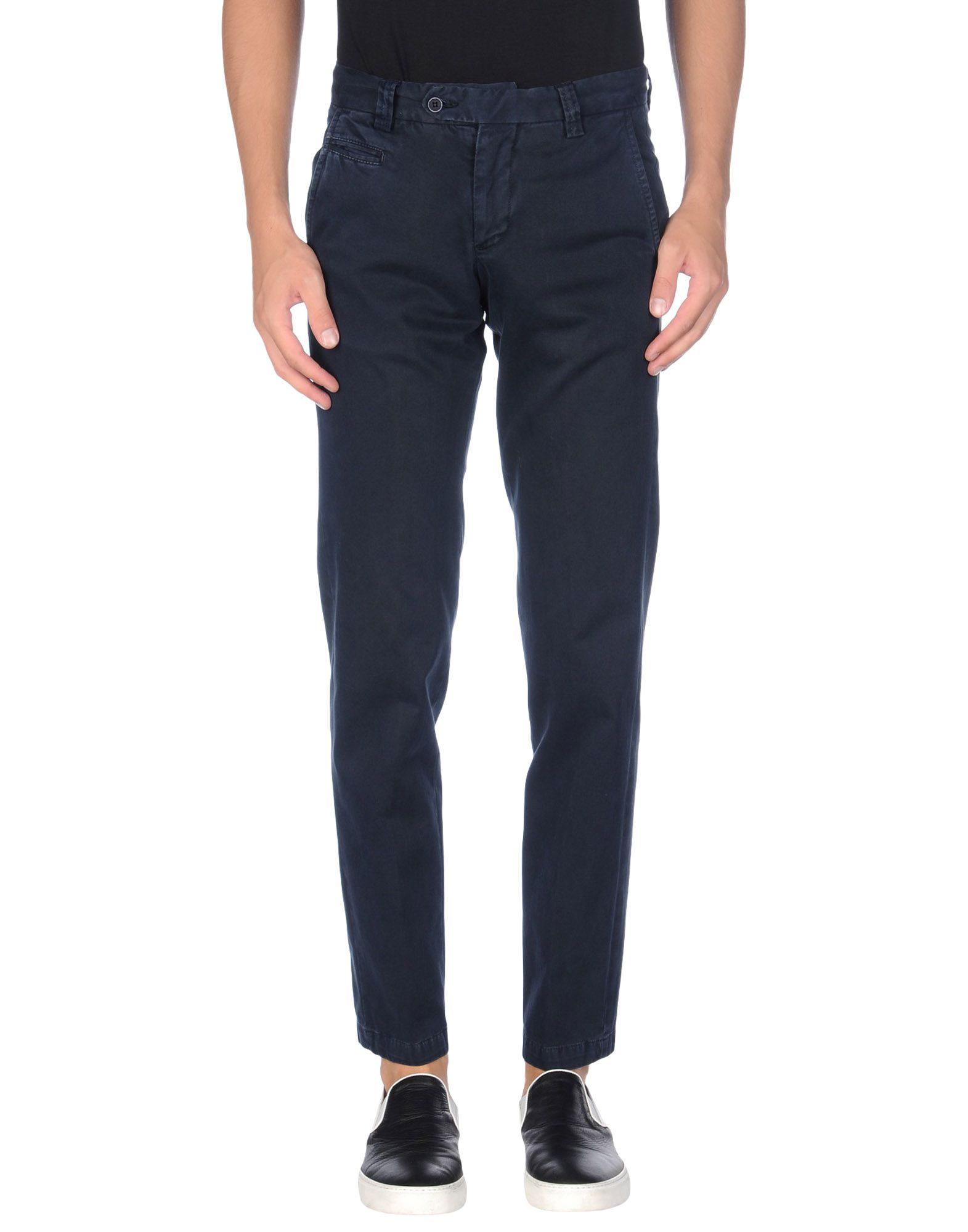 TROUSERS - Casual trousers TREDICI D13 EfY7SJi