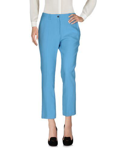 Bleu D'azur Pantalon Sander Navy Jil PTqgtw