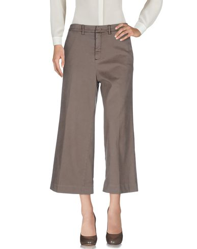 MASON'S - Cropped trousers & culottes