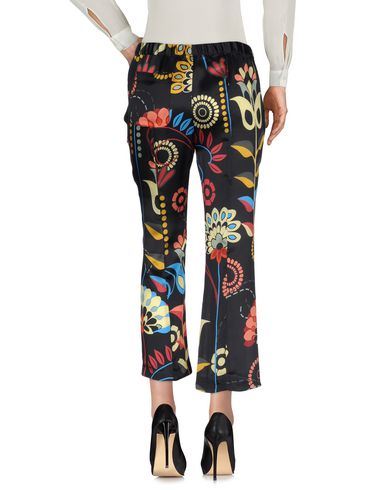 DONDUP Silks Casual trouser