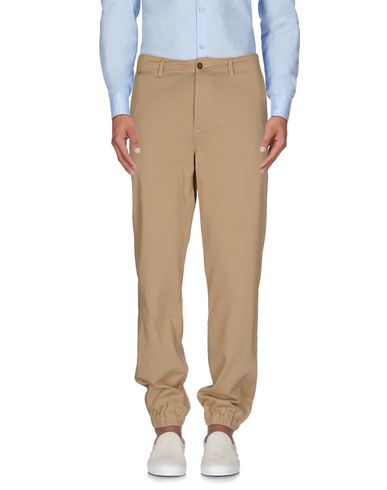 NLST Casual Pants in Sand