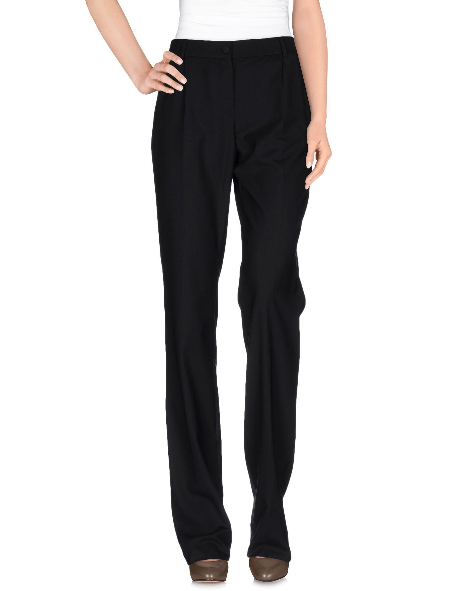 Pantalone Dolce & Gabbana Donna - Acquista online su 8zdDiF