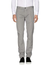 496a3981328c Incotex Men - shop online trousers, chinos and more at YOOX United ...
