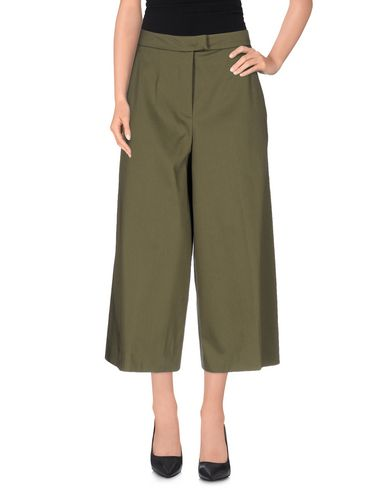 FAY - Cropped trousers & culottes
