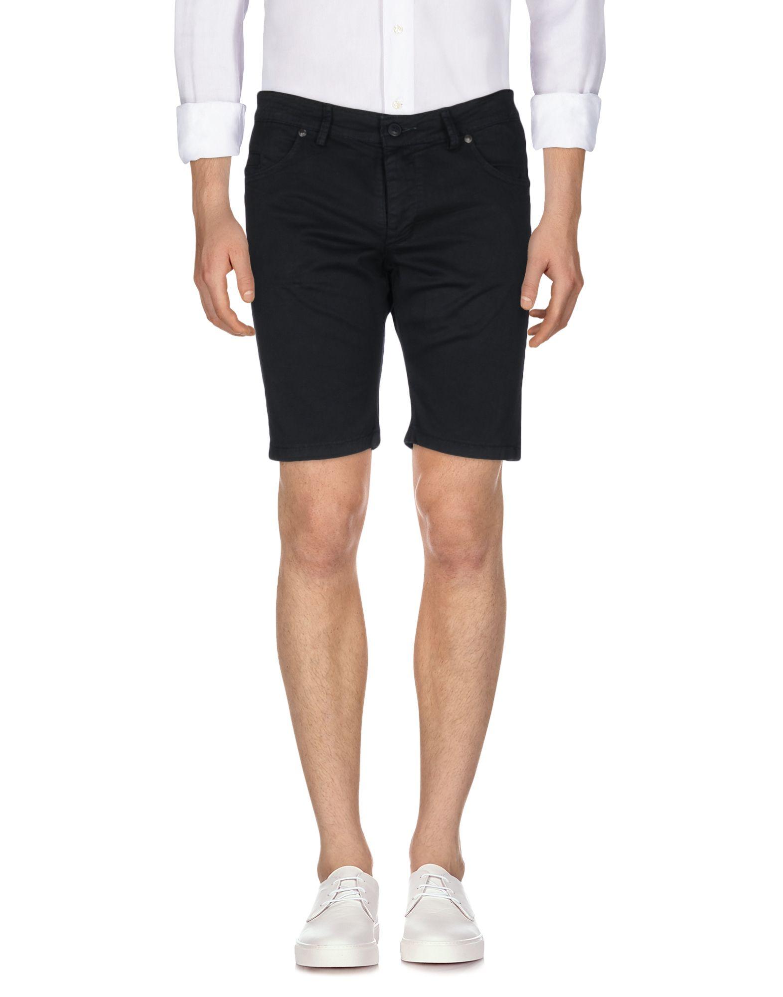 Shorts for Men On Sale, Dark Blue, Cotton, 2017, 28 29 32 33 34 35 38 40 Bomboogie