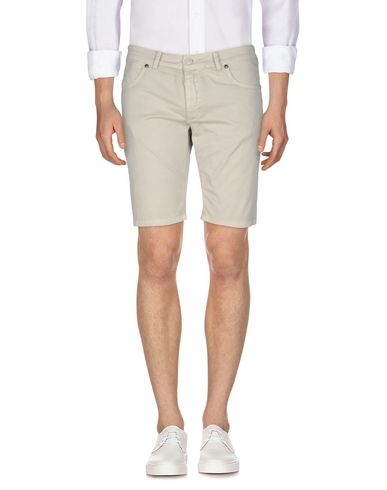 Shorts for Men, Grey, Cotton, 2017, 28 29 30 31 32 33 34 35 36 38 40 Bomboogie