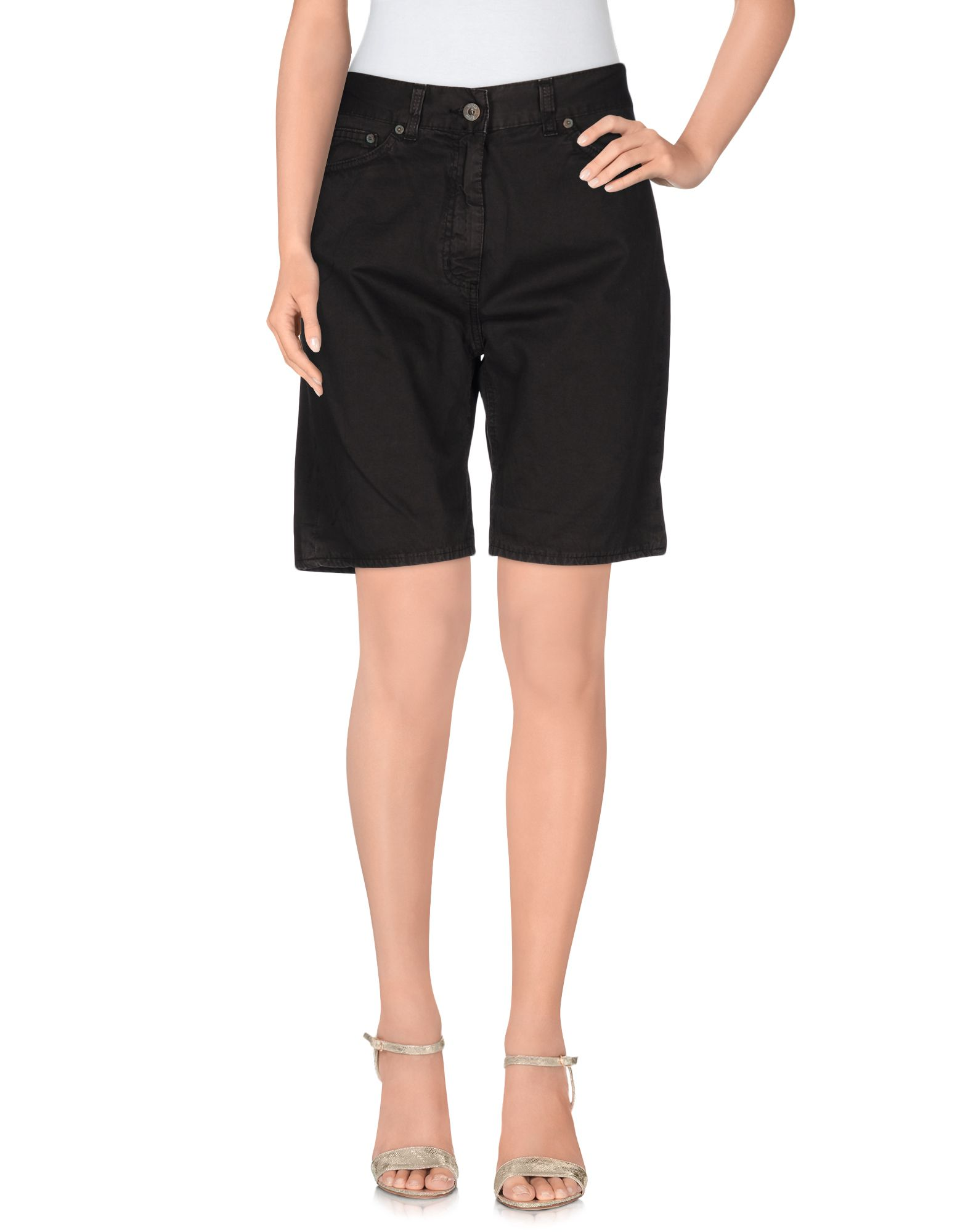 Shorts & Bermuda Dondup damen - 36913408LL