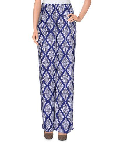 Blugirl Folies Pantalon klaring billig real rabatt kjøpet salg lav pris kjrmgF1