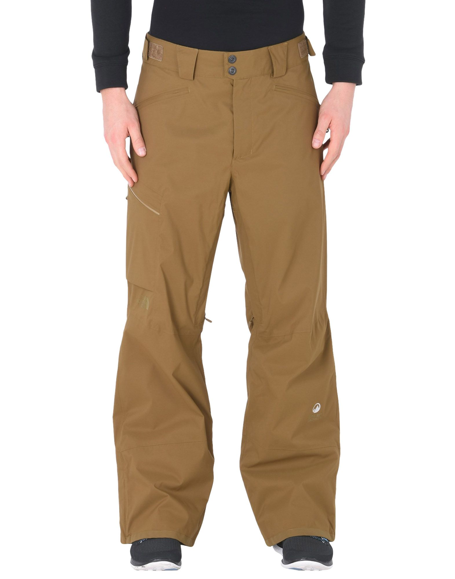 Pantalone Sportivo The North Face M Sickline Insulated Ski Pant Dryvent Waterproof - Uomo - Acquista online su