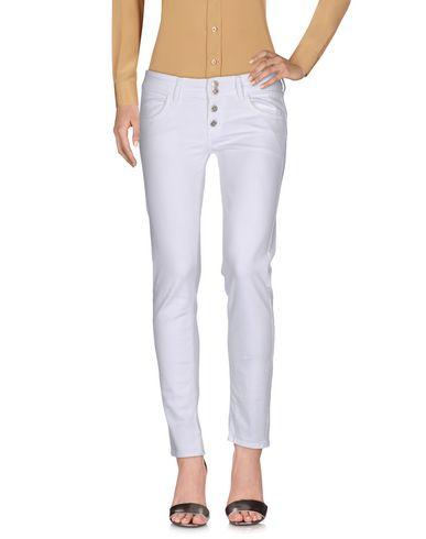 Liu Pantalon Blanc Pantalon •jo Blanc Pantalon •jo •jo Liu Liu rFAr4