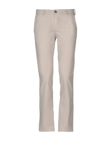 SPITFIRE Casual Pants in Light Grey