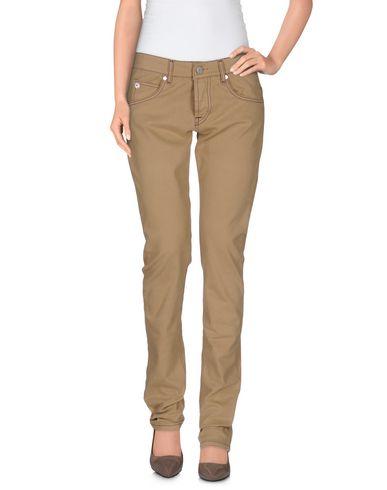 MAISON CLOCHARD - Casual trouser