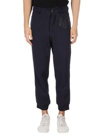 4407b28b61a Armani Jeans Sweatpants for Men - Armani Jeans Pants | YOOX