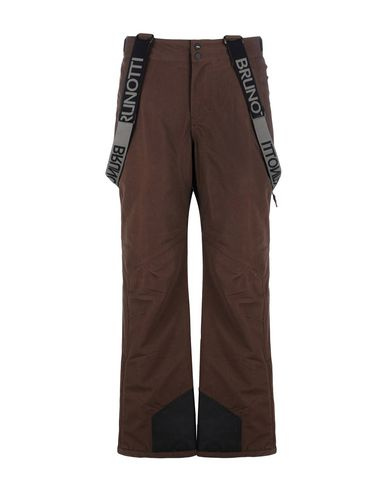 Brunotti Damiro Corduroy - Ski Pants - Men Brunotti online on YOOX ...