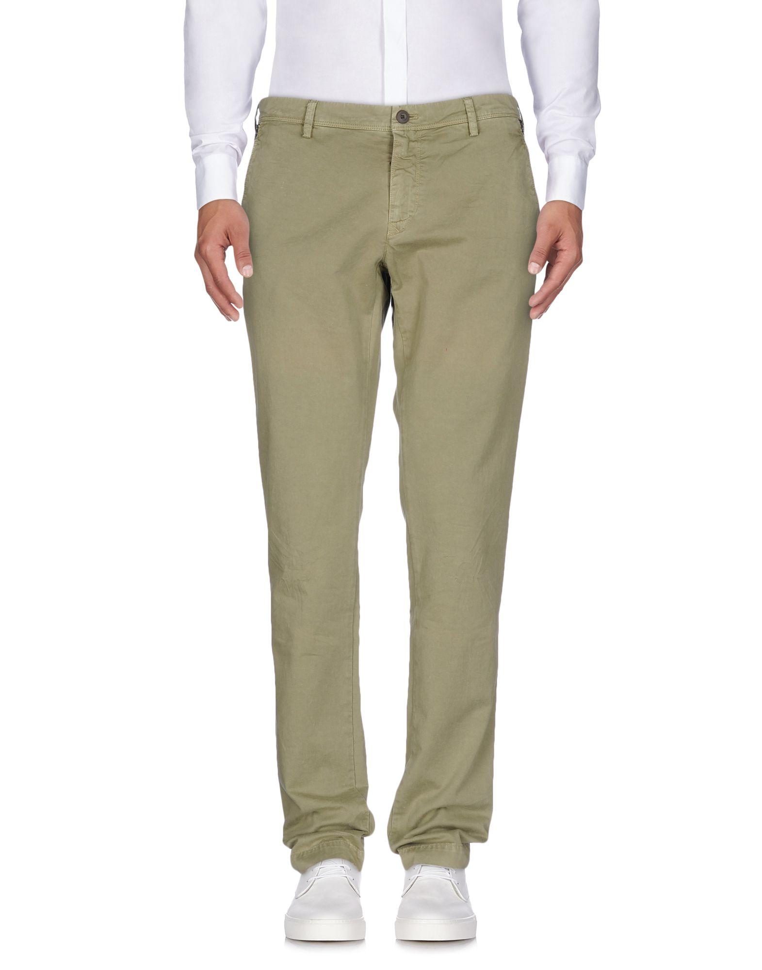 Pantalons Pour Les Hommes En Vente, Bleu Marine, Coton, 2017, 38 Maçon