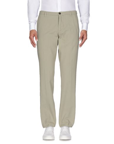 TROUSERS - Casual trousers Individual f3Y8PtQa