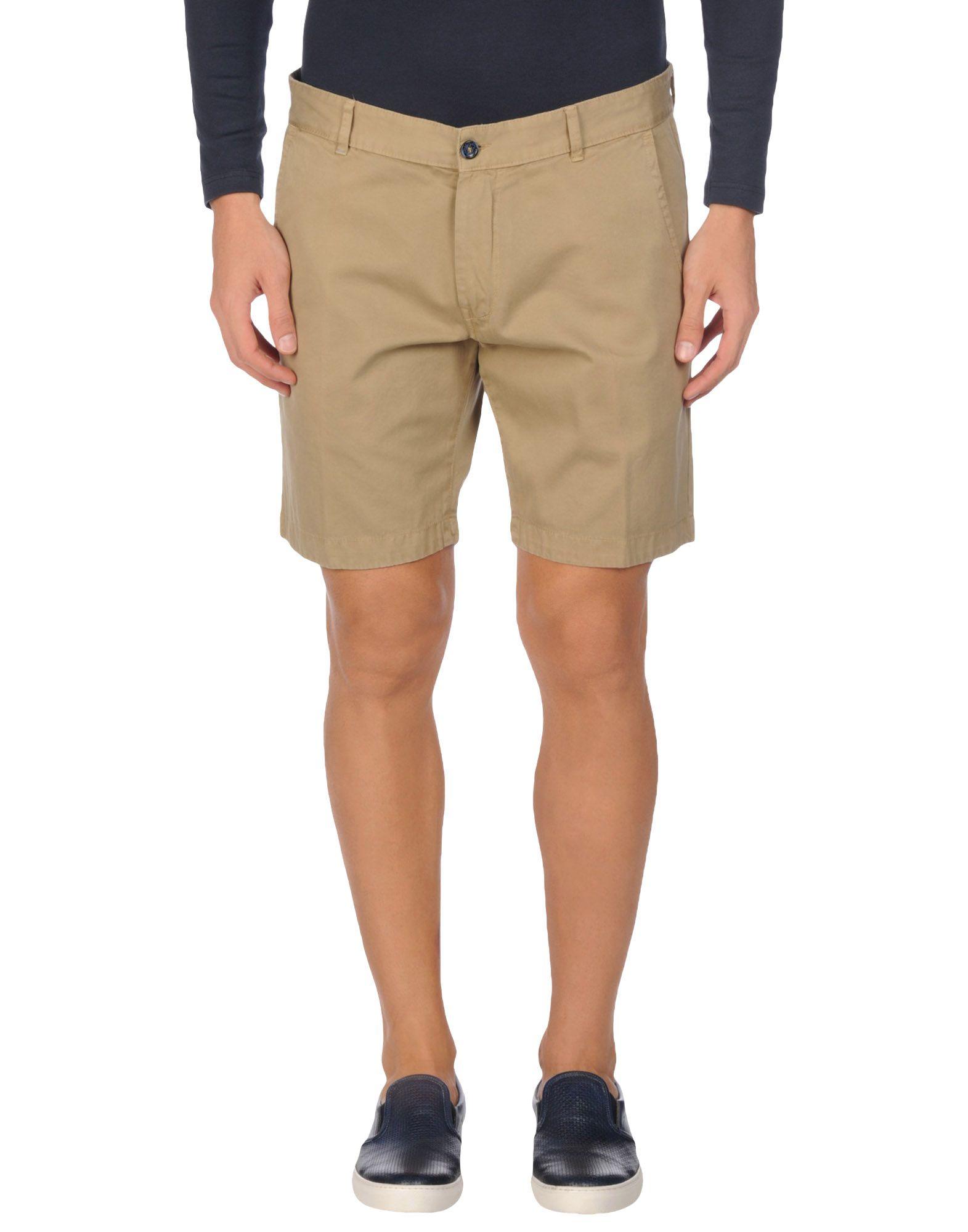 Shorts & Bermuda Re-Hash uomo uomo - 36923323DD