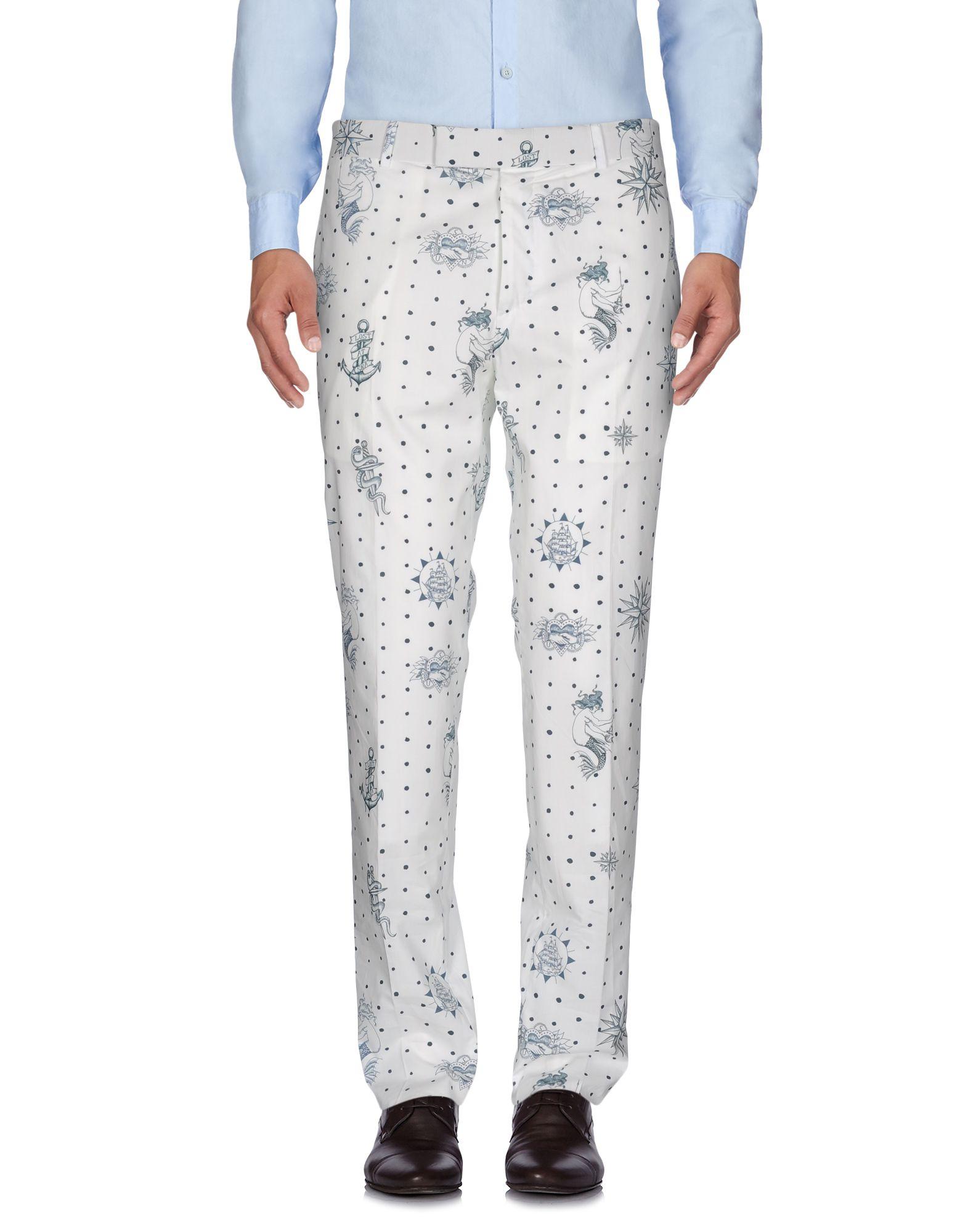 Pantalone Alexander Uomo Mcqueen Uomo Alexander - 36923766EN f6d95d