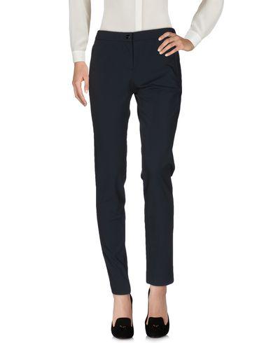 SEDUCTIVE Casual Pants in Dark Blue