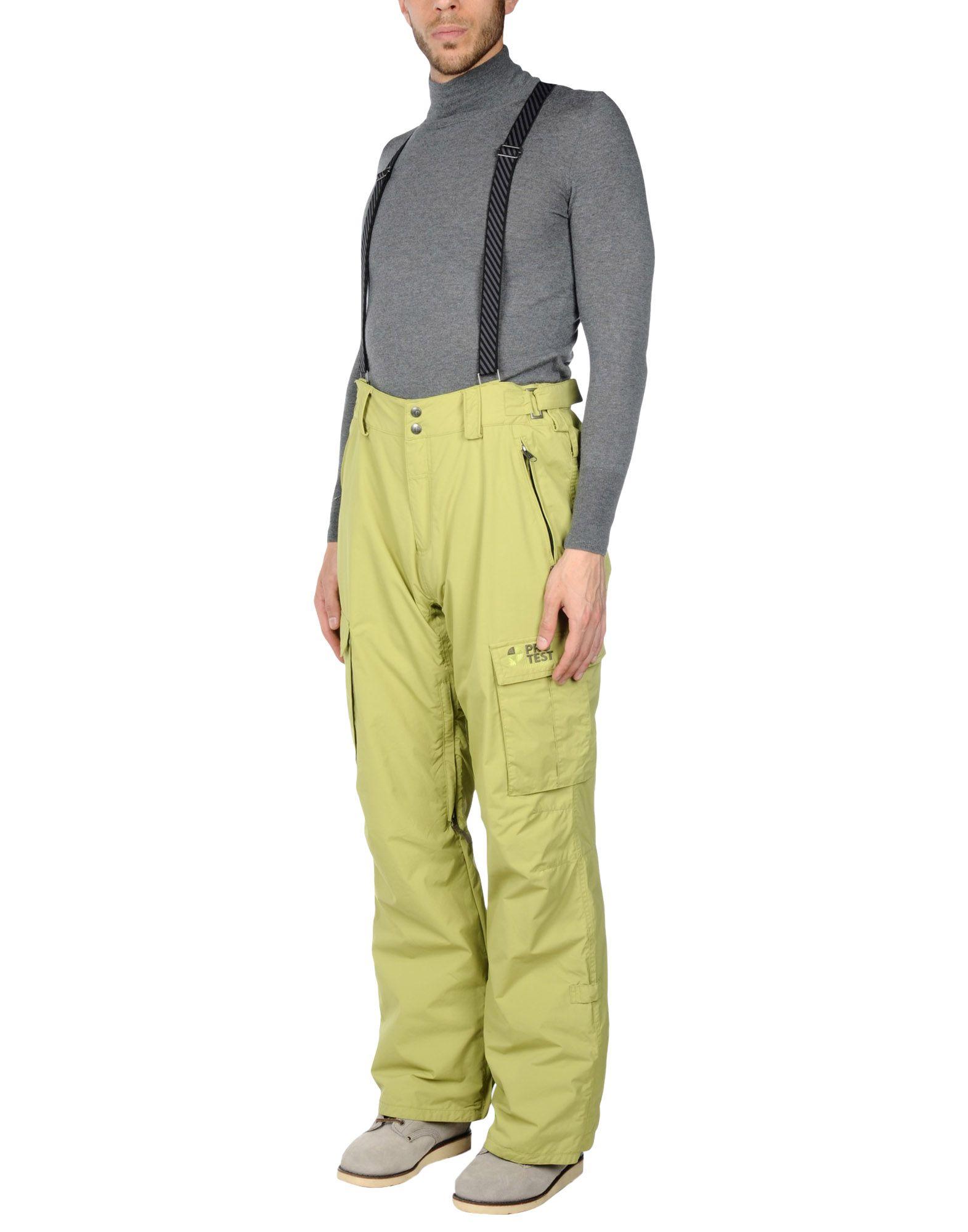 Pantaloni Sci Protest Uomo - Acquista online su