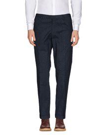 TROUSERS - Casual trousers Borgia Milano mPwrJ8l