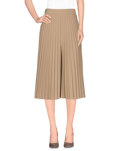 GIVENCHY - Cropped pants & culottes