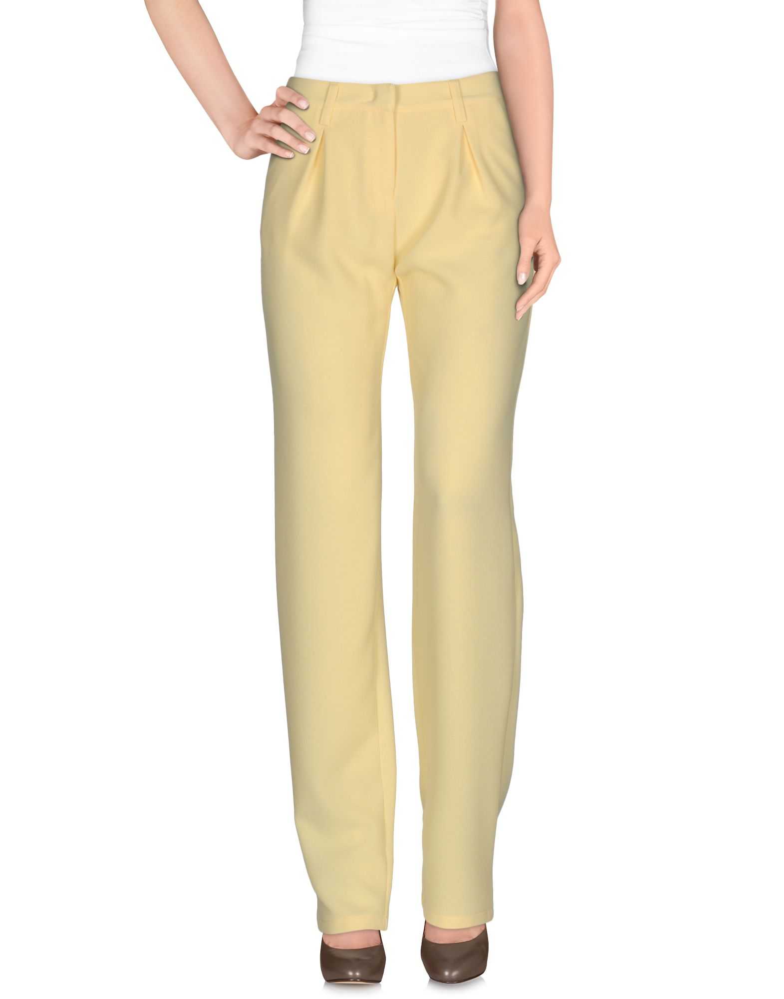 4064347a1632 Versace Jeans Couture Casual Trouser - Women Versace Jeans Couture ...