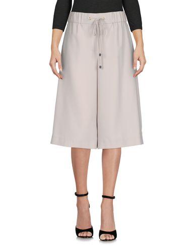 ARGONNE Shorts & Bermuda in Light Grey