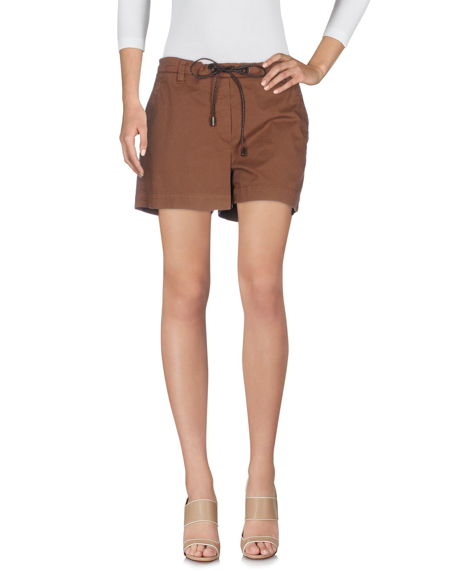Shorts Brunello Cucinelli Donna - Acquista online su zOE9YD