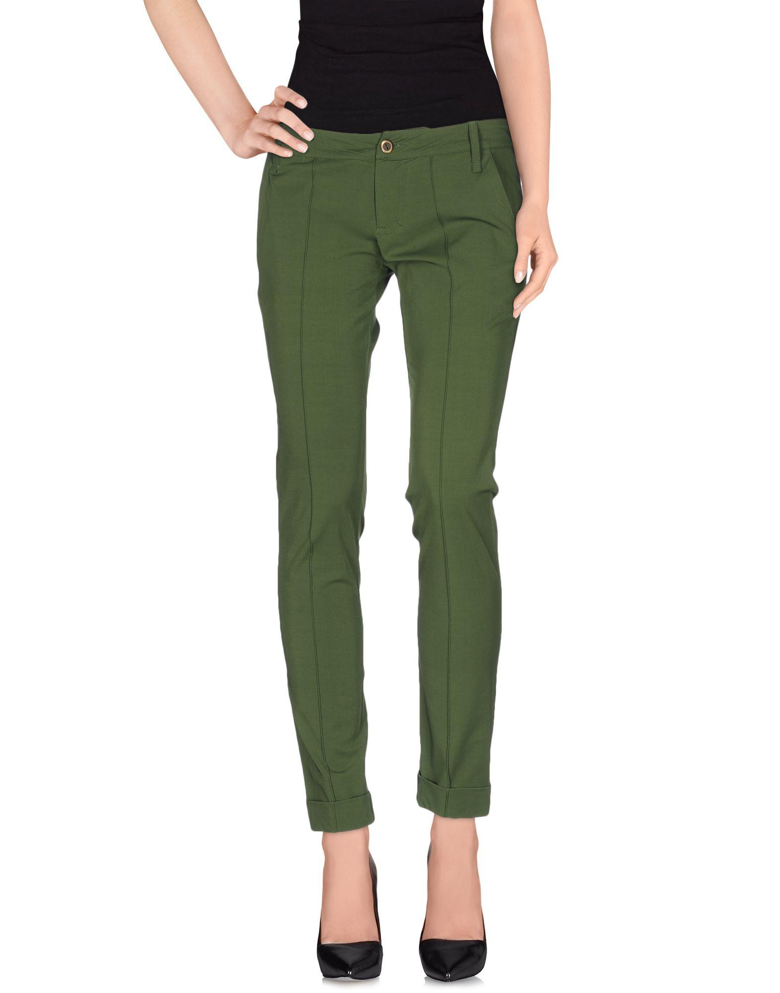 Pantalone Plein Sud Donna - Acquista online su FwFi7y