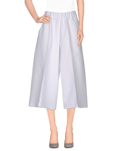 f4be370387 ADIDAS ORIGINALS by HYKE Cropped trousers & culottes - Trousers   YOOX.COM