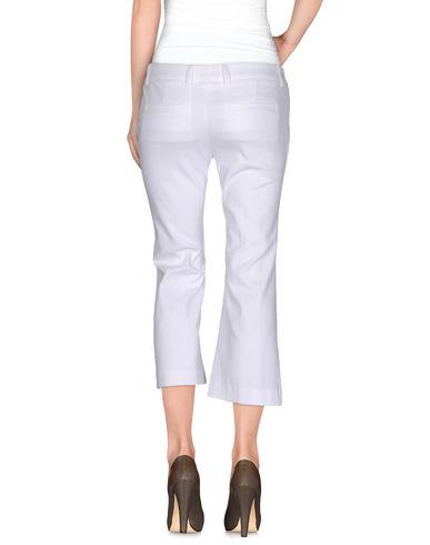 E Ampli True Royal Pantaloni Culottes Cropped qzzEF1