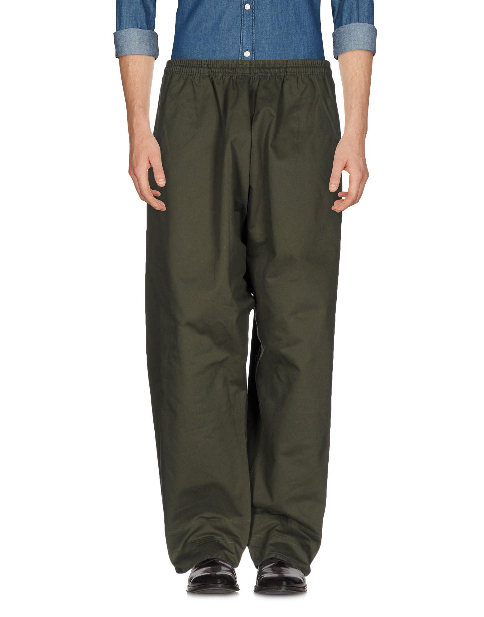 Pantalone Marcelo Marcelo Pantalone Burlon Uomo - 36934157RQ d82d15