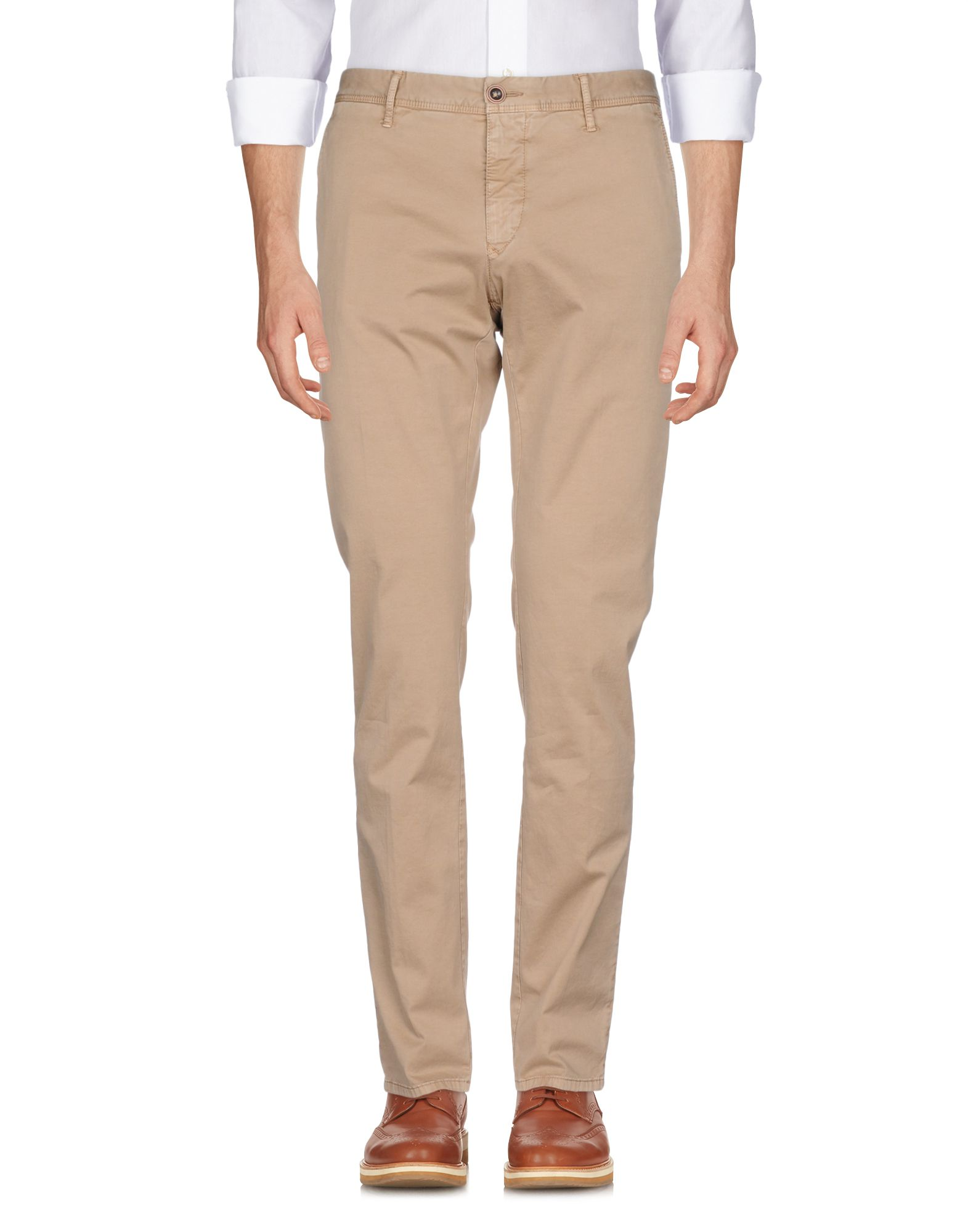 Chinos Incotex Red Uomo - Acquista online su
