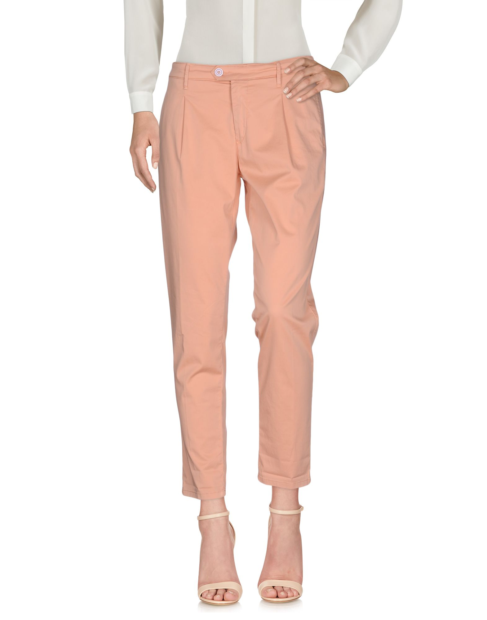 Pantalone Oaks damen - 36936267IS