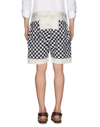 Wooster + Lardini Shorts utrolig pris klaring rabatt footlocker klaring mote stil billig kjøp wB8a56
