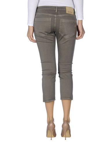 Dondup Denim Pants, Grey