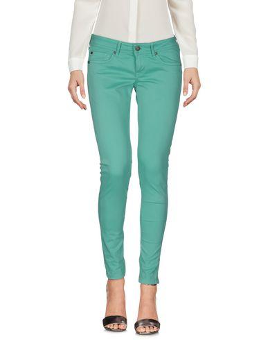 siste samlingene Pepe Jeans Bukser kostnaden online Red pre-ordre Eastbay klaring for salg nye lavere priser xgYkxi