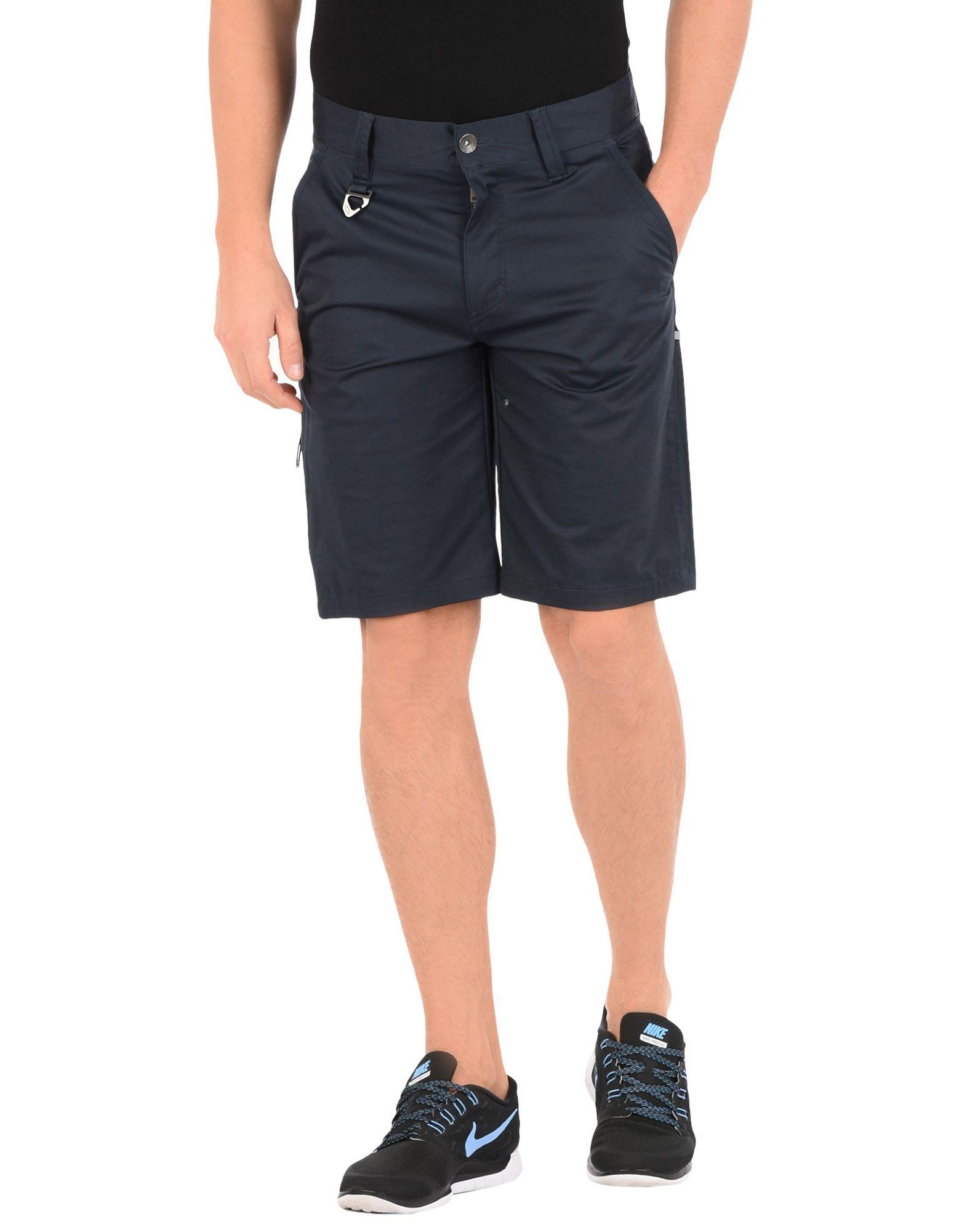 réflexions sur magasin britannique Bons prix OAKLEY Shorts & Bermuda - Trousers U | YOOX.COM