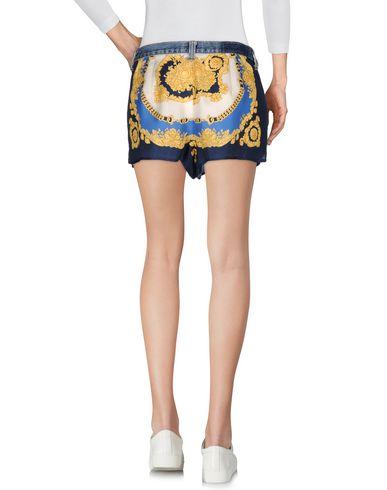 Forte Couture Shorts & Bermuda, Dark Blue