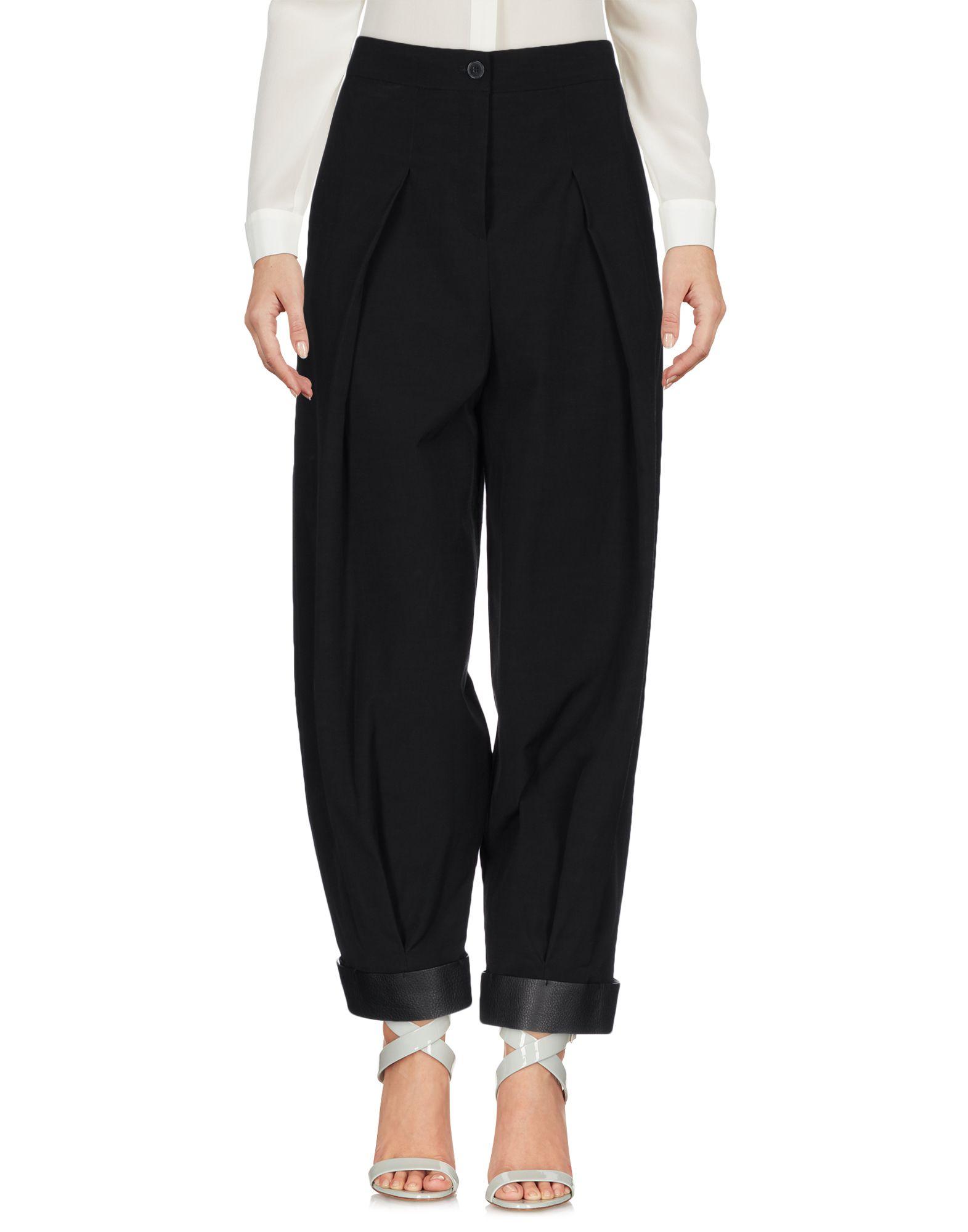 Pantalone Emporio Armani Donna - Acquista online su XsZGFR