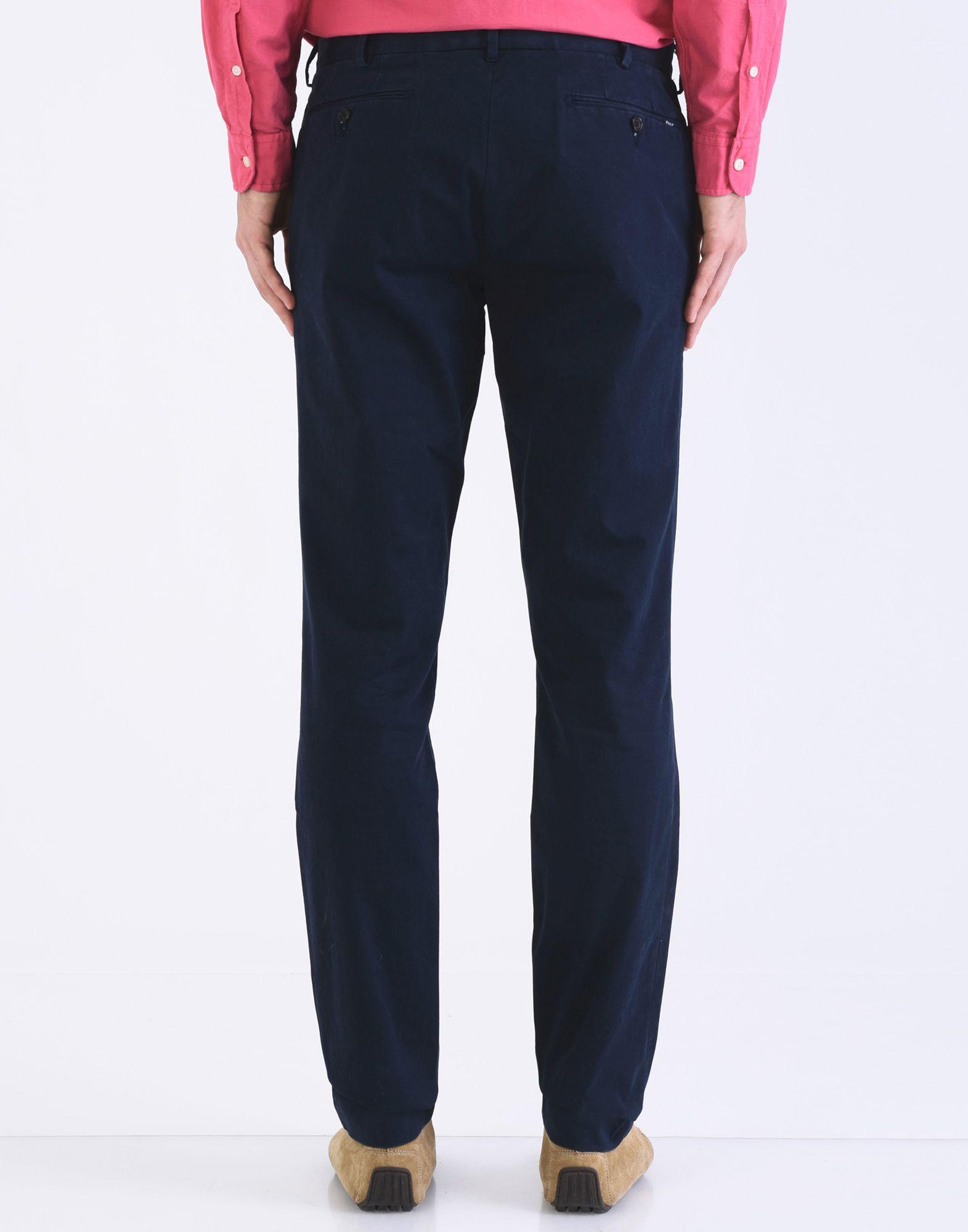 Pantalone Polo Ralph Lauren Stretch Slim Slim Slim Fit Chino - Uomo - 36941200DK a69d88