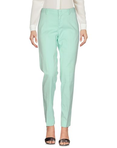 PT0W Casual Pants in Light Green